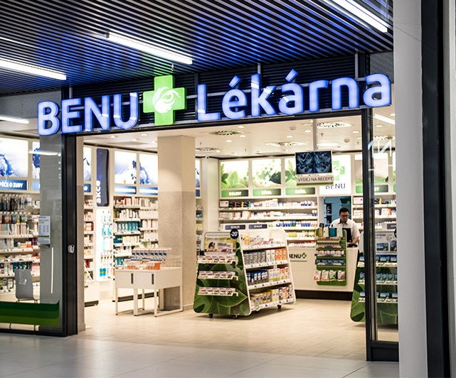 Case study: BENU pharmacies together with datasapiens launched a platform to share data with their suppliers
